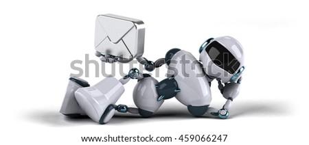 Robot #459066247