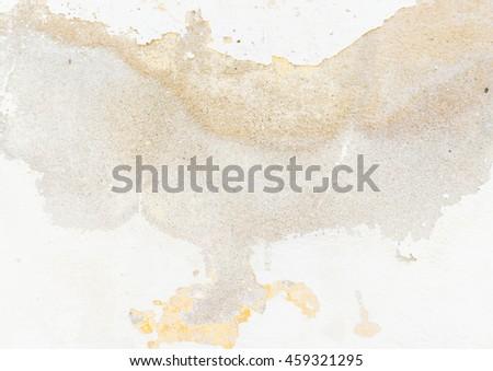 peeling off wall paint #459321295