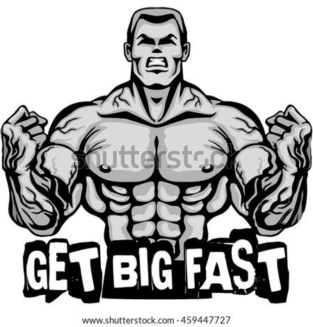 bodybuilder design t-shirts #459447727