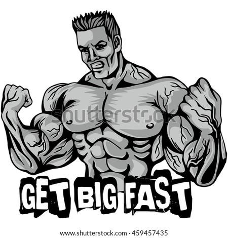 bodybuilder design t-shirts #459457435