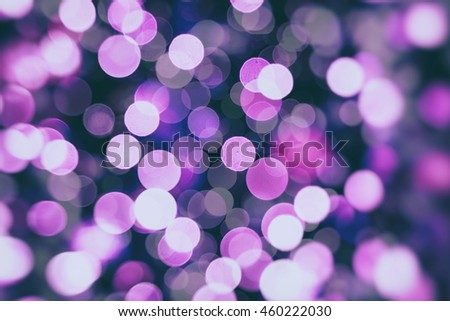 Christmas background with texture lights #460222030
