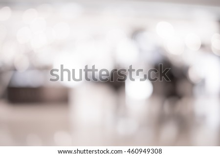 BLUR OFFICE BACKGROUND office tower #460949308