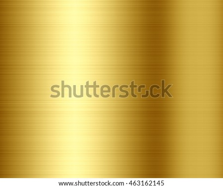 Gold metal background or gold aluminum texture background #463162145