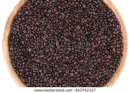 coffee beans #465942167