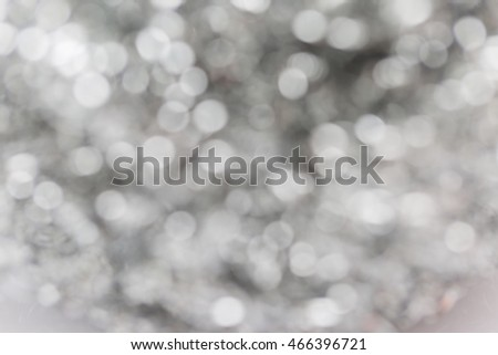 Abstract gold and white bokeh background #466396721