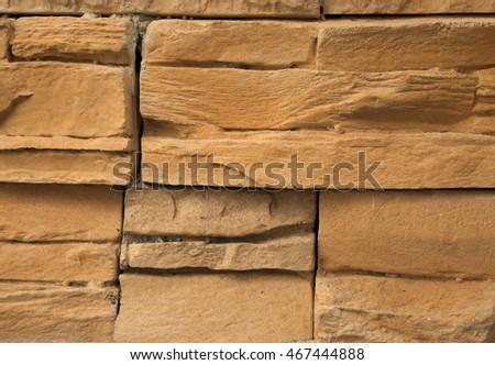 modern style stone wall background #467444888