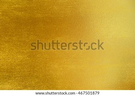 Gold background or texture and Gradients shadow. #467501879