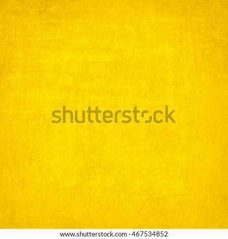 Abstract Yellow Background #467534852