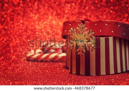 Christmas gift #468378677