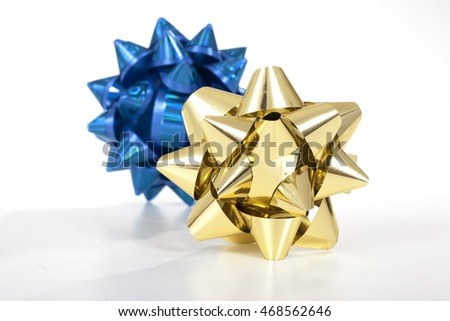 Present bow.