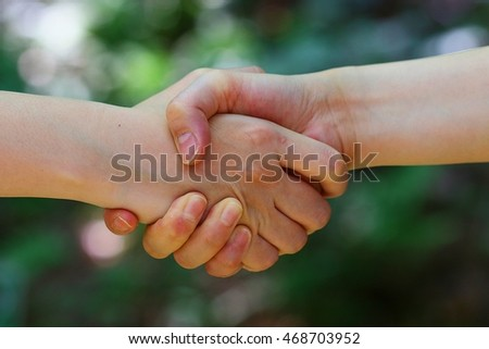 handshake #468703952