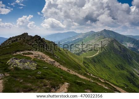 Low Tatras  #470022356