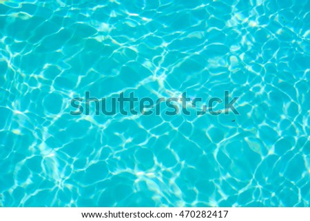 Water background abstract #470282417