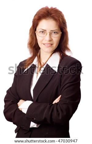 portrait of business women #47030947