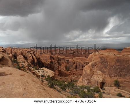Arches National Park #470670164