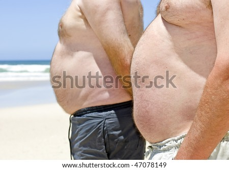 Fat pictures of men very 25 Very