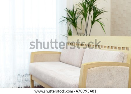 Space for relaxation #470995481