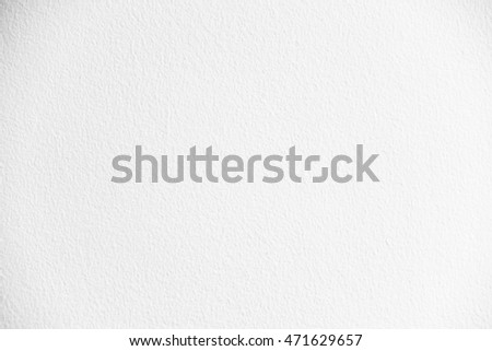 White concrete wall textures for background #471629657