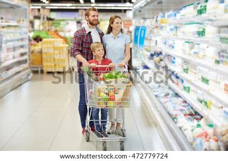 Buying food #472779724