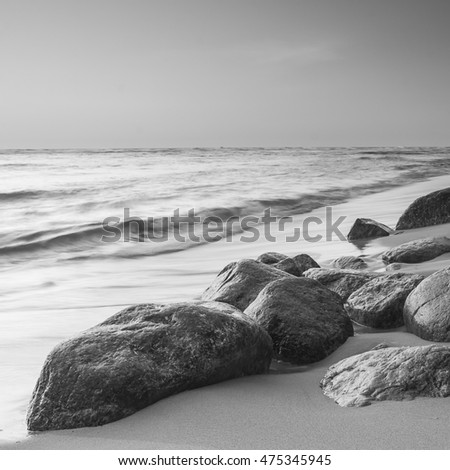 Polish Baltic Sea #475345945