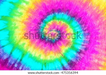 spiral tie dye pattern background.  #475356394