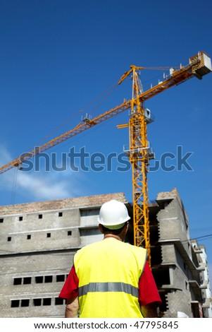 under construction #47795845