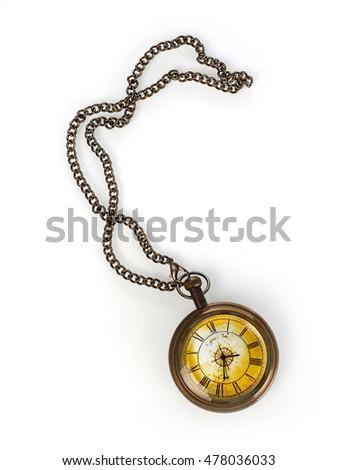 Pocket watch #478036033