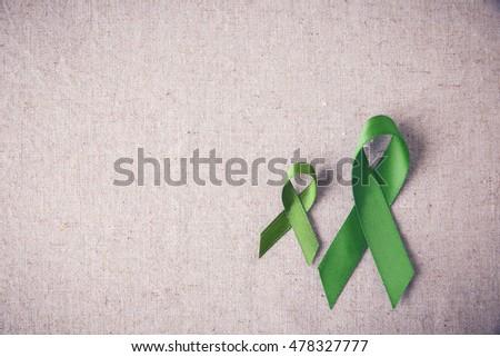 Lime Green Ribbons ,Lyme disease, Mental health awareness #478327777