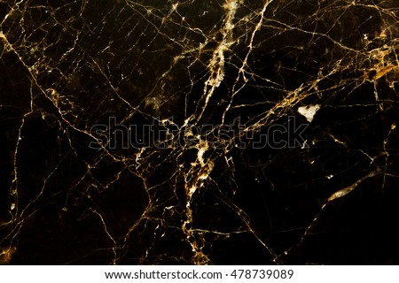Marble patterned texture background. abstract natural marble black and white . #478739089