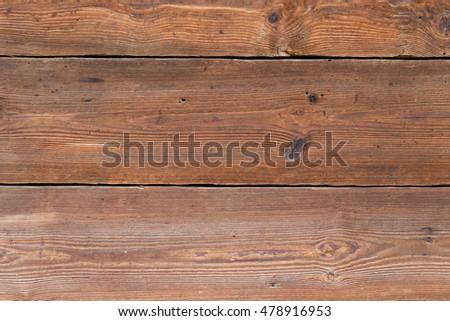 The old wood texture with natural patterns #478916953