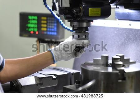 milling works #481988725