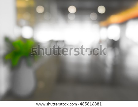 abstract blurred city background #485816881