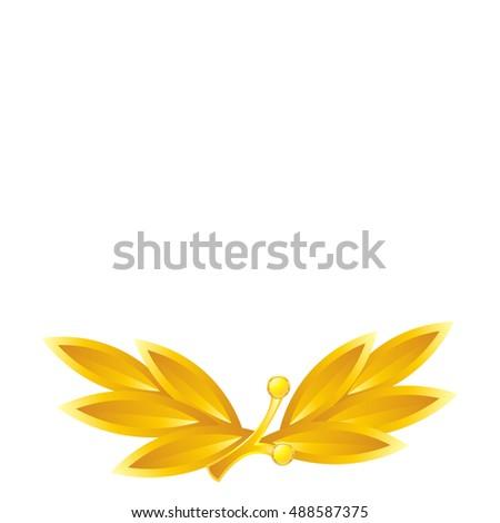 golden ears #488587375