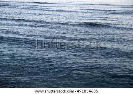 sea wave background #491834635