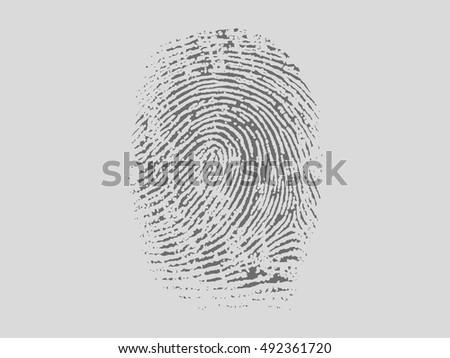 Fingerprint #492361720