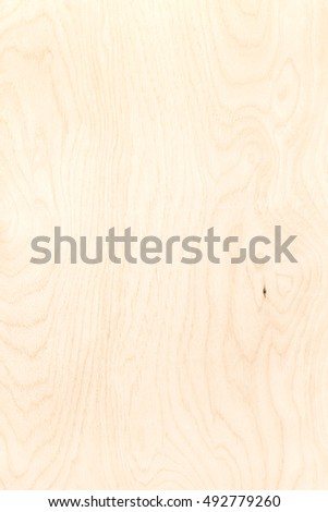 yellow plywood surface with natural pattern, highly-detailed texture background #492779260