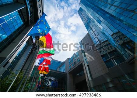 European Parliament #497938486