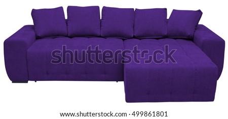 Sofa bed transformer #499861801