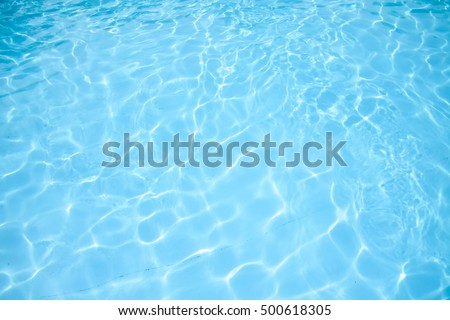 Pool water background #500618305