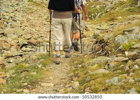 hiking #50532850