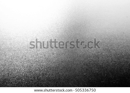 abstract backgrounds, characteristics of the light strikes the surface, causing noise and grain texture Royalty-Free Stock Photo #505336750