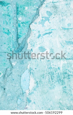 Old grunge wall texture. Scratched abstract background  #506192299