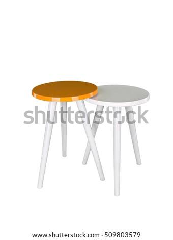 plastic stool #509803579