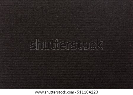 Background from black paper texture. Hi res. High quality texture in extremely high resolution