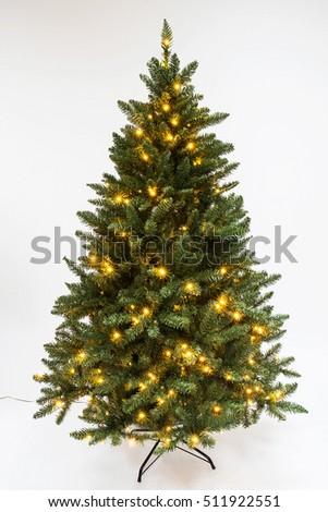 Christmas tree #511922551