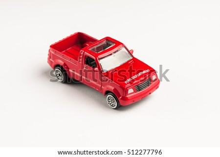 Fire car toy car