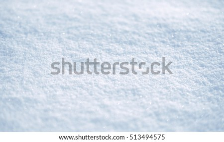 texture of white snow sparkling abstract christmas background #513494575