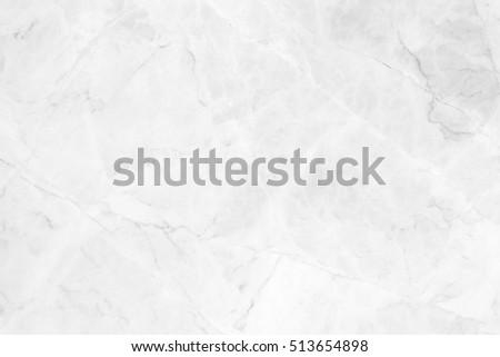 white marble texture background. Interiors marble pattern stone wall design (High resolution). #513654898