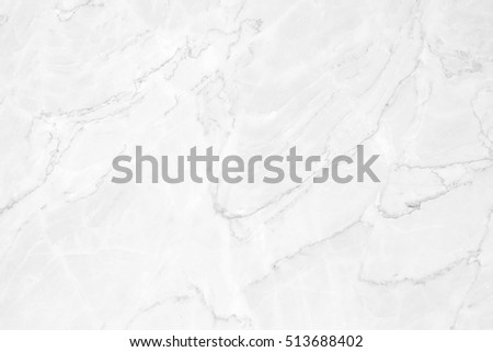 white marble texture background. Interiors marble pattern stone wall design (High resolution). #513688402