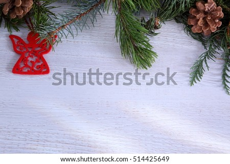 Christmas decoration #514425649